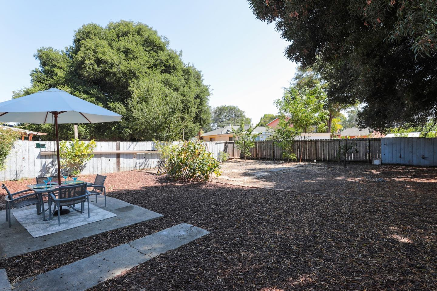 1012 Bay Road East Palo Alto, CA 94303 - MLS #: ML81722032
