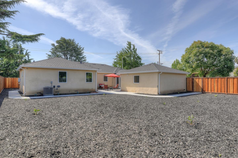 100 No Henry Avenue Santa Clara, CA 95050 - MLS #: ML81722040