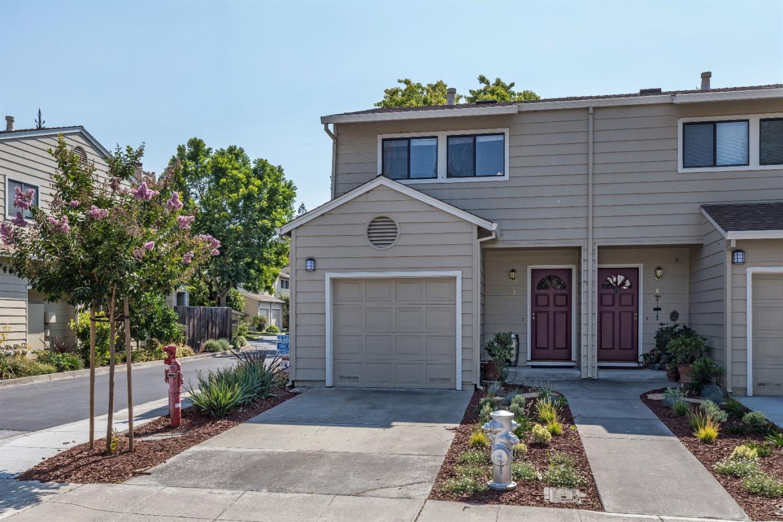 1983 San Luis Avenue Unit 5 Mountain View, CA 94043 - MLS #: ML81722046