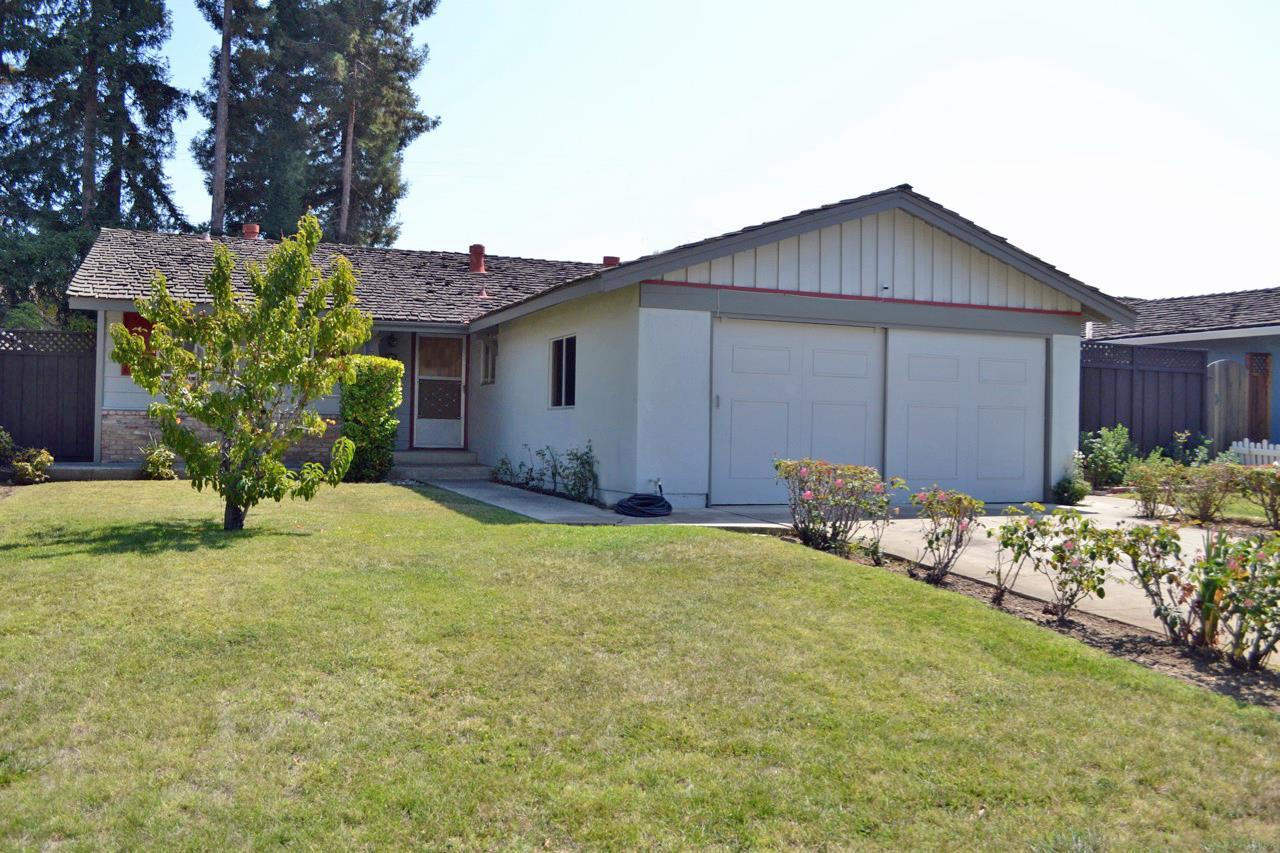 1016 Huntingdon Drive San Jose, CA 95129 - MLS #: ML81722063