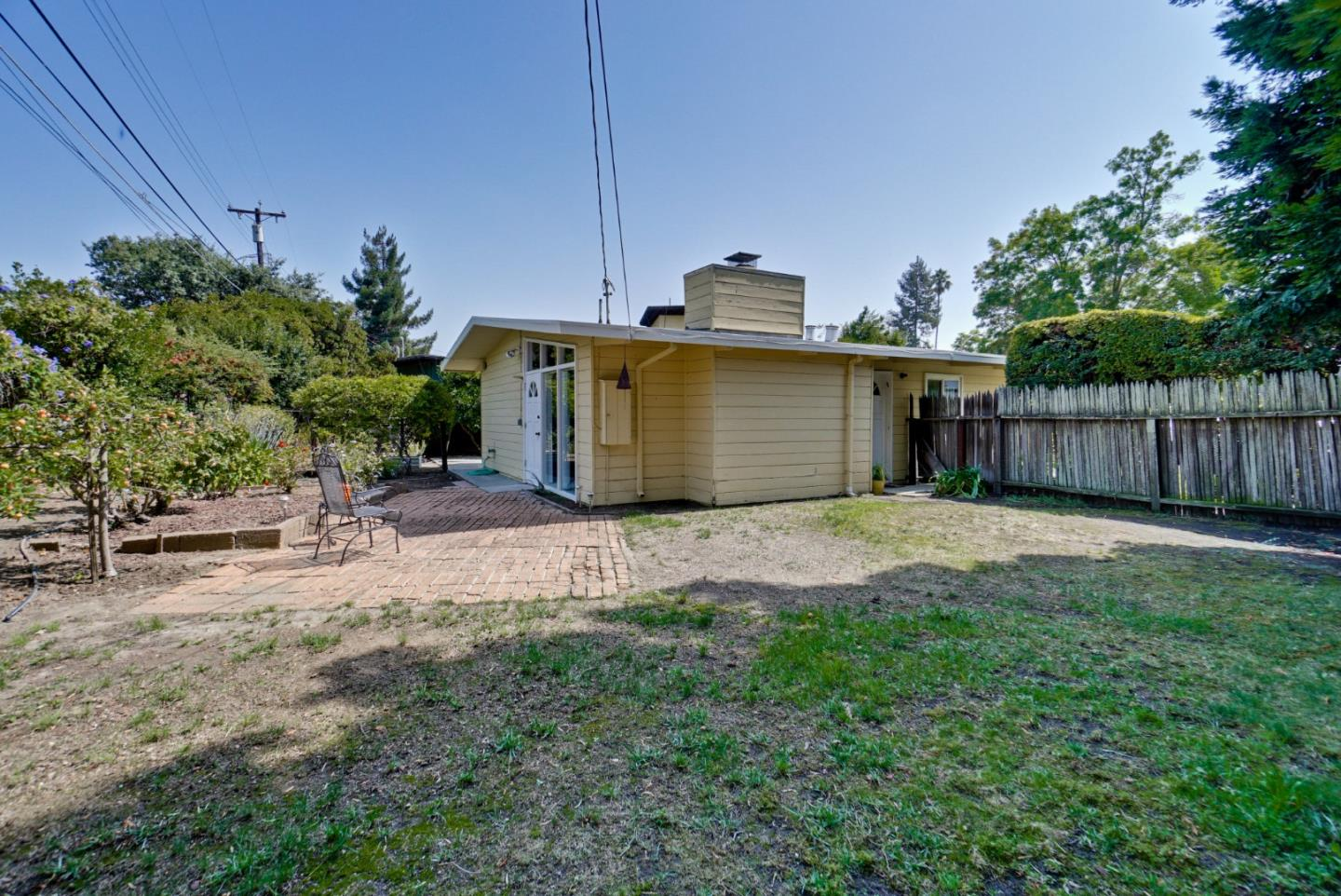 411 Maureen Avenue Palo Alto, CA 94306 - MLS #: ML81722068