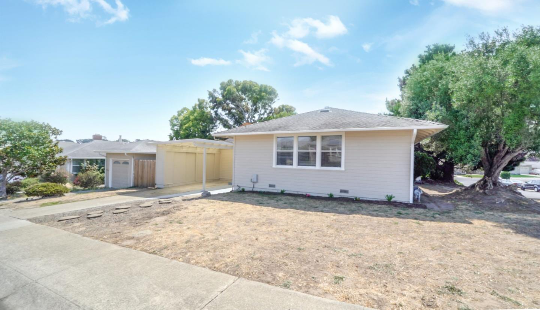 119 Del Monte South San Francisco, CA 94080 - MLS #: ML81722071