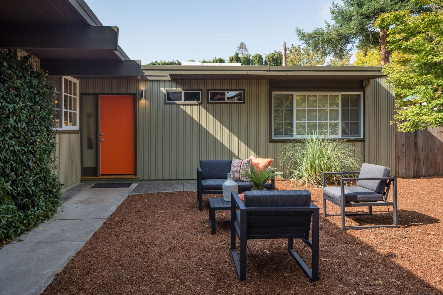 3162 Ross Road Palo Alto, CA 94303 - MLS #: ML81722076