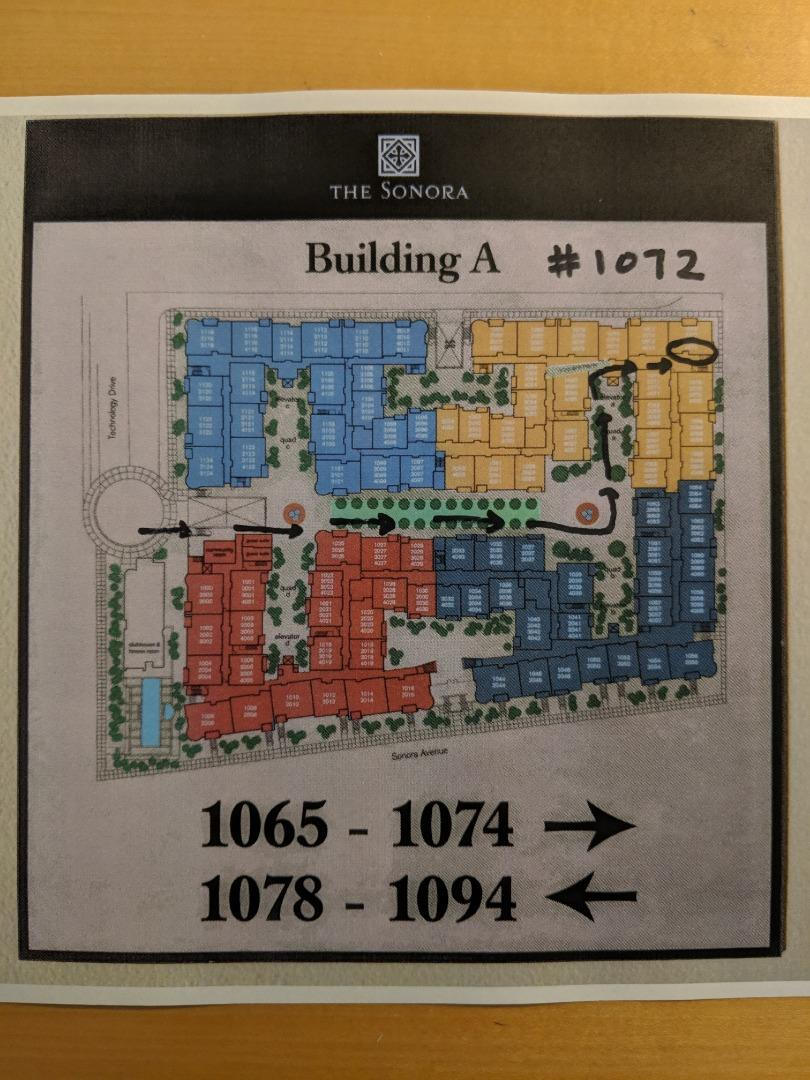 1550 Technology Drive Unit 1072 San Jose, CA 95110 - MLS #: ML81722100