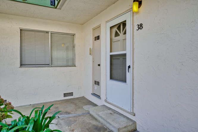 14225 Lora Drive Unit 38 Los Gatos, CA 95032 - MLS #: ML81722104