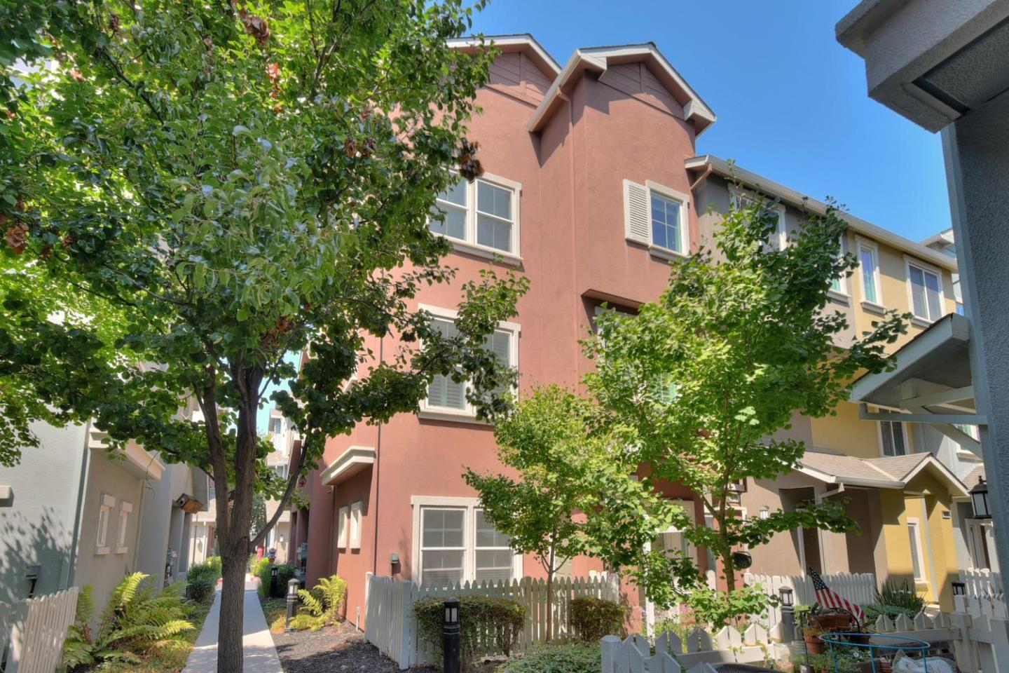 912 Rancho Place San Jose, CA 95126 - MLS #: ML81722109