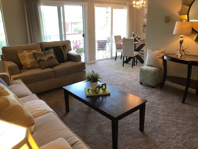 Santa Clara Homes for Sale -  Pool,  2625 Keystone AVE 208