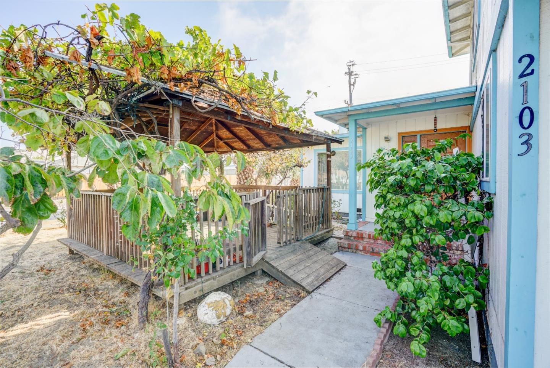 2103 Shoreview Avenue San Mateo, CA 94401 - MLS #: ML81722131