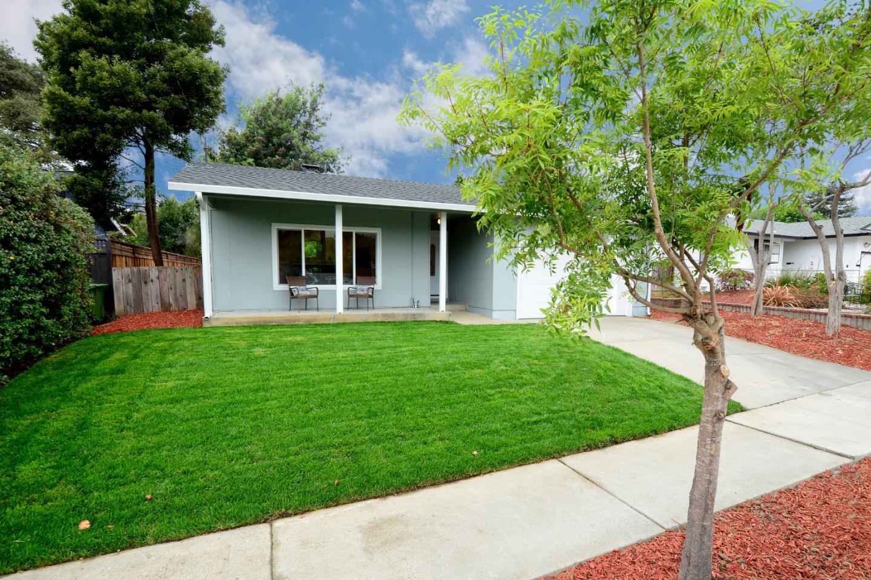 1715 Lotman Drive Santa Cruz, CA 95062 - MLS #: ML81722139