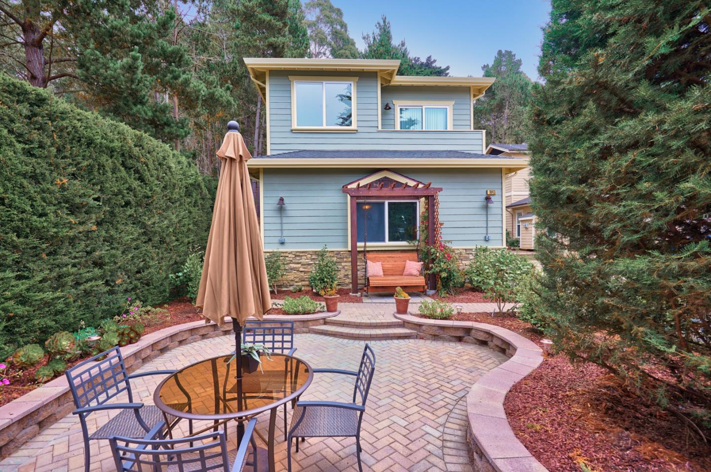 1043 Date Street Montara, CA 94037 - MLS #: ML81722145