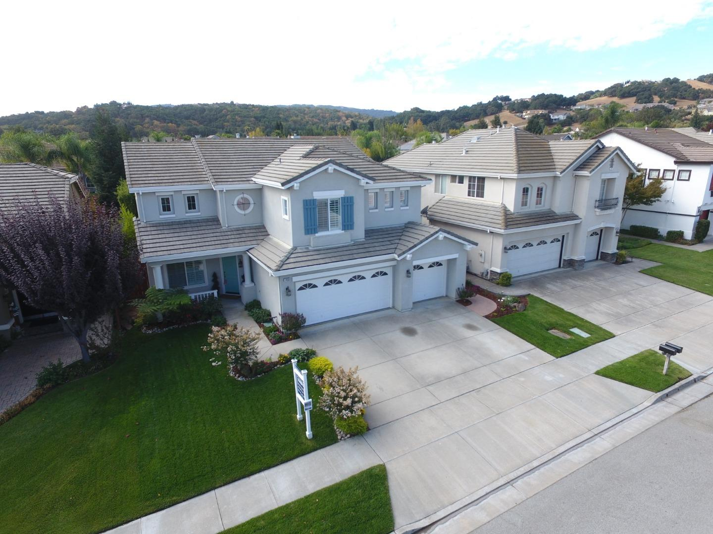 1450 Finch Lane Gilroy, CA 95020 - MLS #: ML81722157