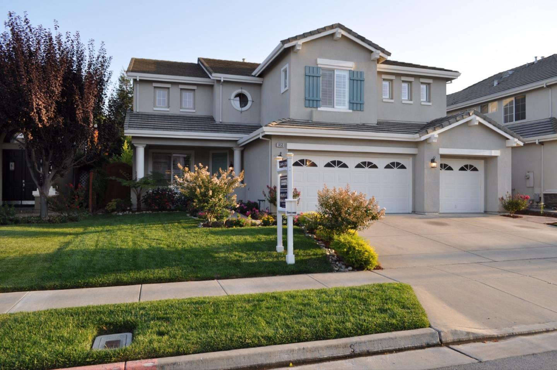 1450 Finch Lane Gilroy, CA 95020 - MLS #: ML81722157