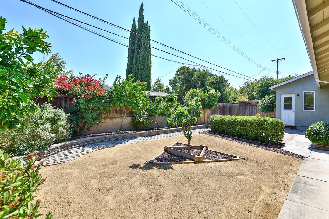 335 Pineview Drive Santa Clara, CA 95050 - MLS #: ML81722163