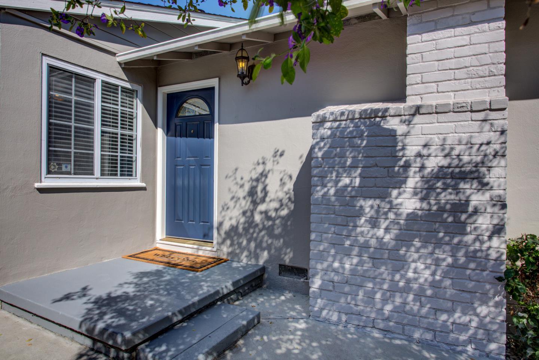 2136 Francis Avenue Santa Clara, CA 95051 - MLS #: ML81722197