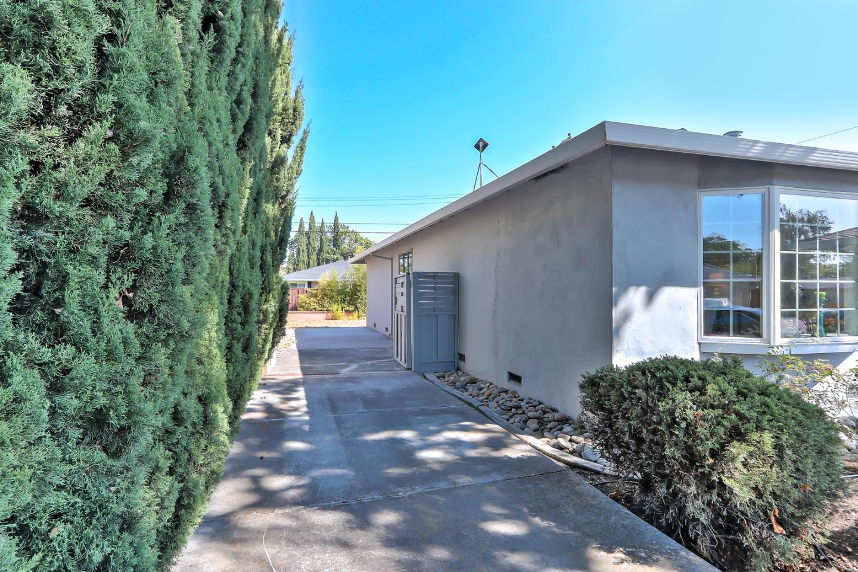 3545 Berry Way Santa Clara, CA 95051 - MLS #: ML81722198