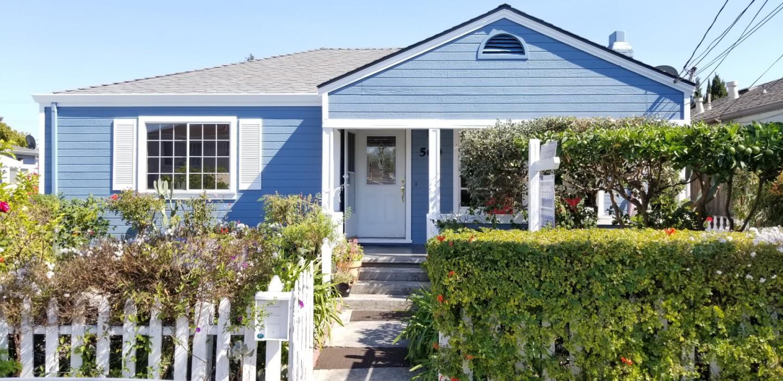 560 Douglas Avenue Redwood City, CA 94063 - MLS #: ML81722209