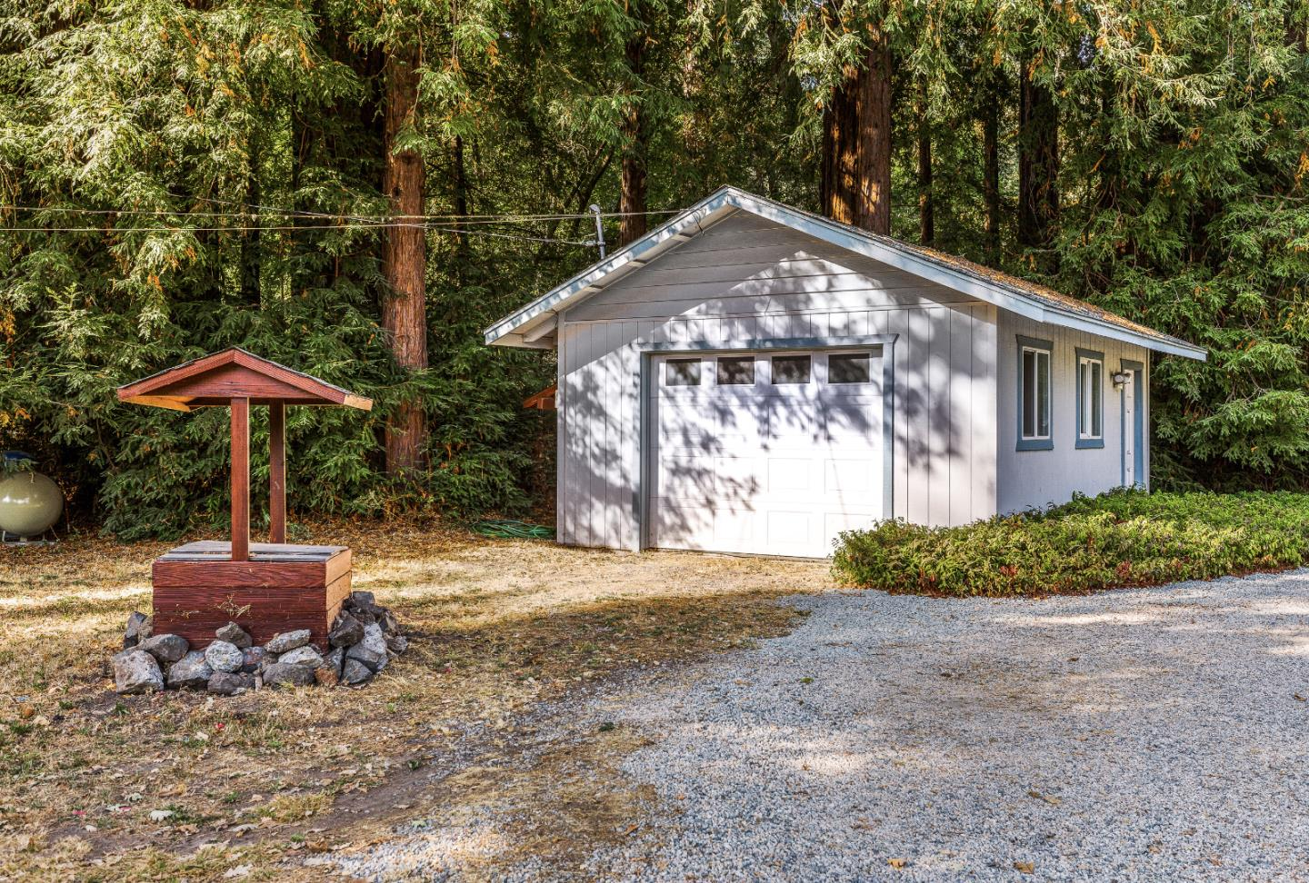 782 Lockhart Gulch Road Scotts Valley, CA 95066 - MLS #: ML81722213