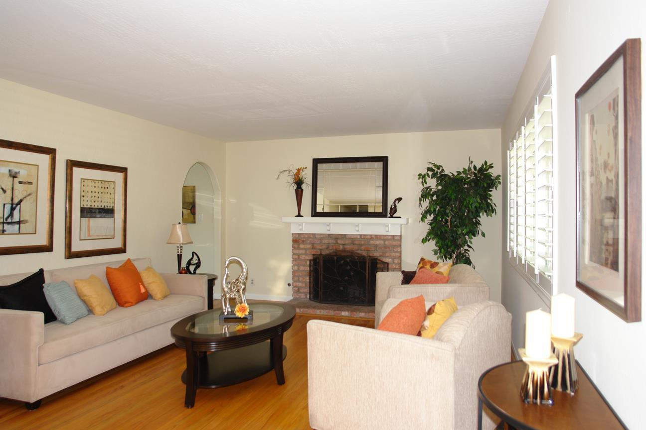 1452 Fairhaven Drive San Jose, CA 95118 - MLS #: ML81722230