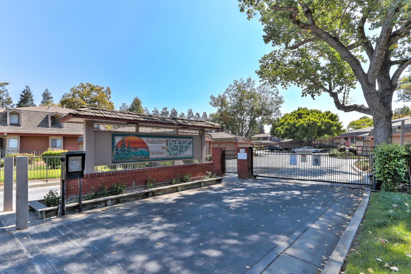 3314 Shadow Park Place San Jose, CA 95121 - MLS #: ML81722240