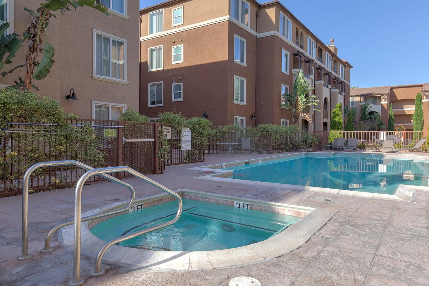 801 So Winchester Boulevard Unit 3406 San Jose, CA 95128 - MLS #: ML81722243