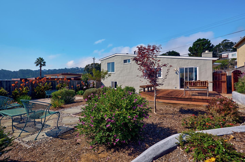 135 Longford Drive South San Francisco, CA 94080 - MLS #: ML81722256