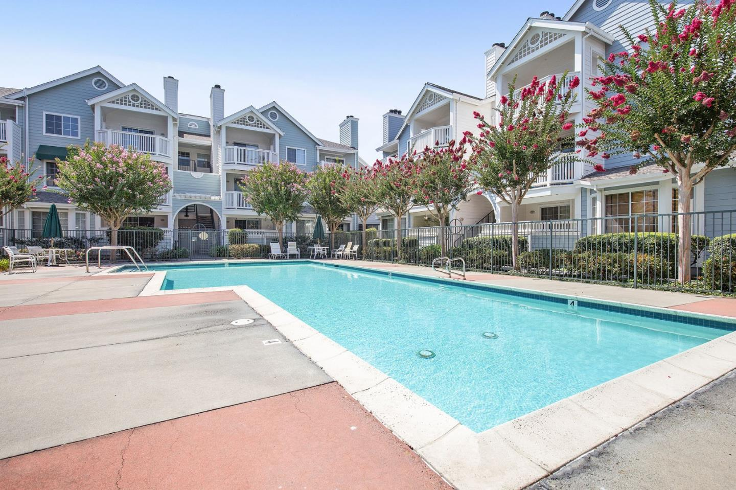 614 Arcadia Terrace Unit 107 Sunnyvale, CA 94085 - MLS #: ML81722260