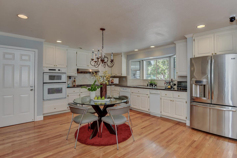 538 Sullivan Drive Mountain View, CA 94041 - MLS #: ML81722261