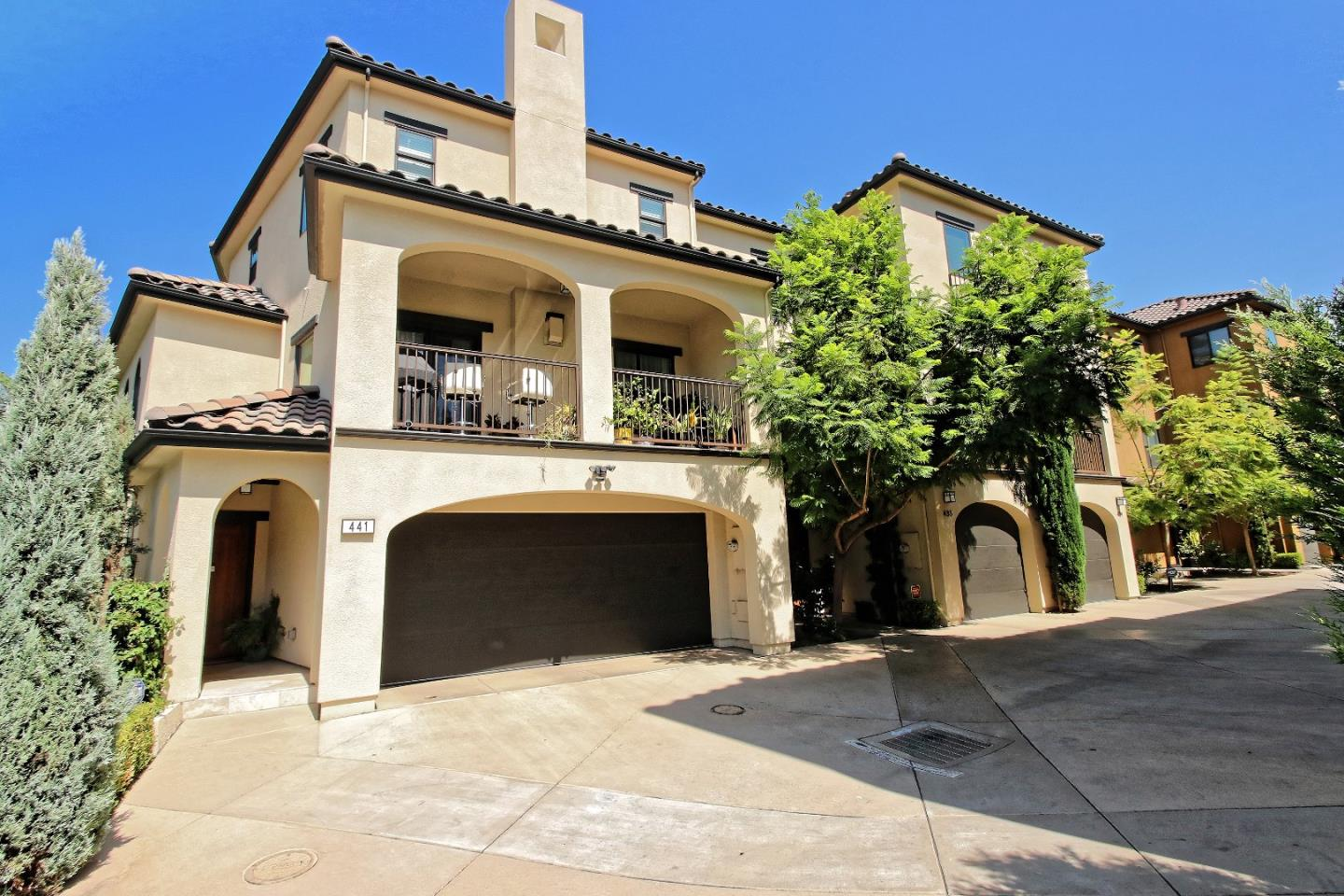 435 Willow Glen Court San Jose, CA 95125 - MLS #: ML81722269