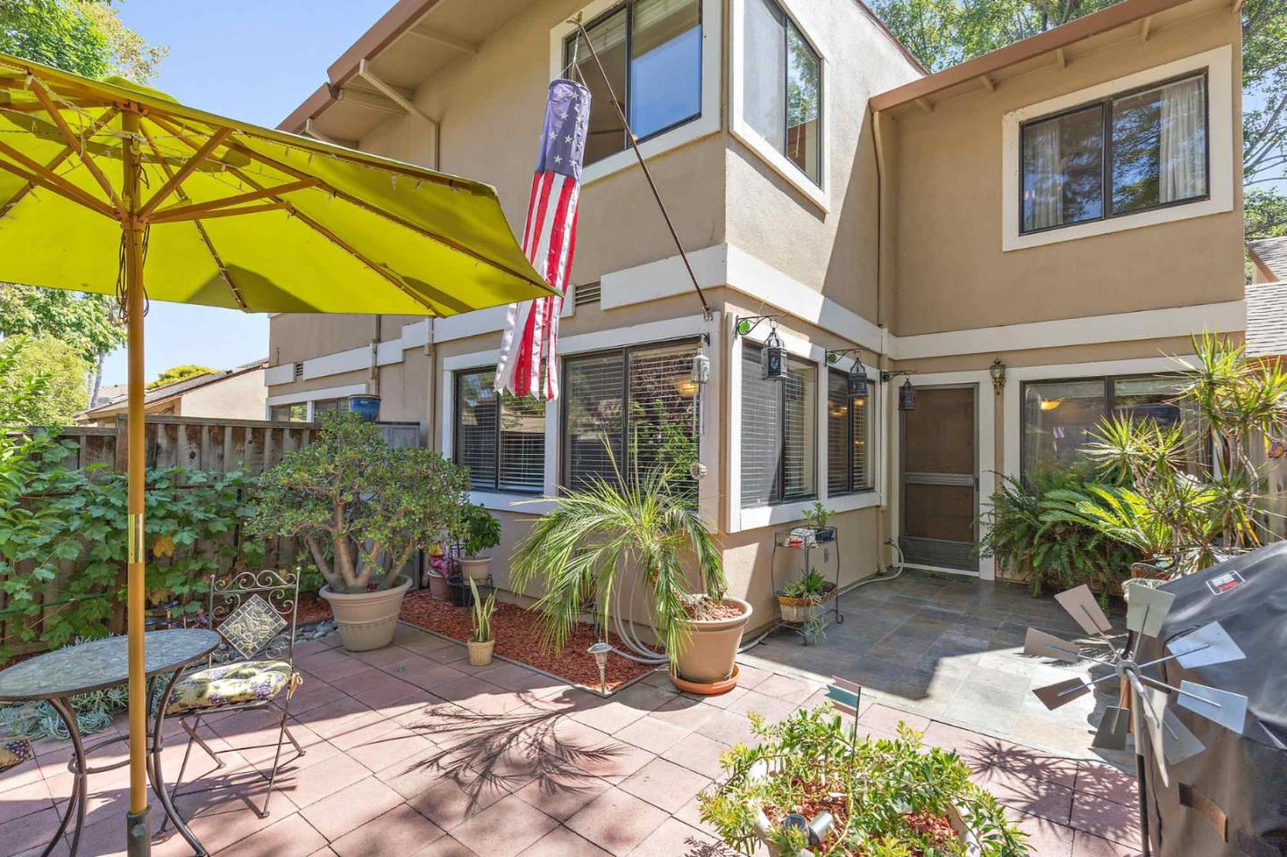 545 Cassatt Way San Jose, CA 95125 - MLS #: ML81722274