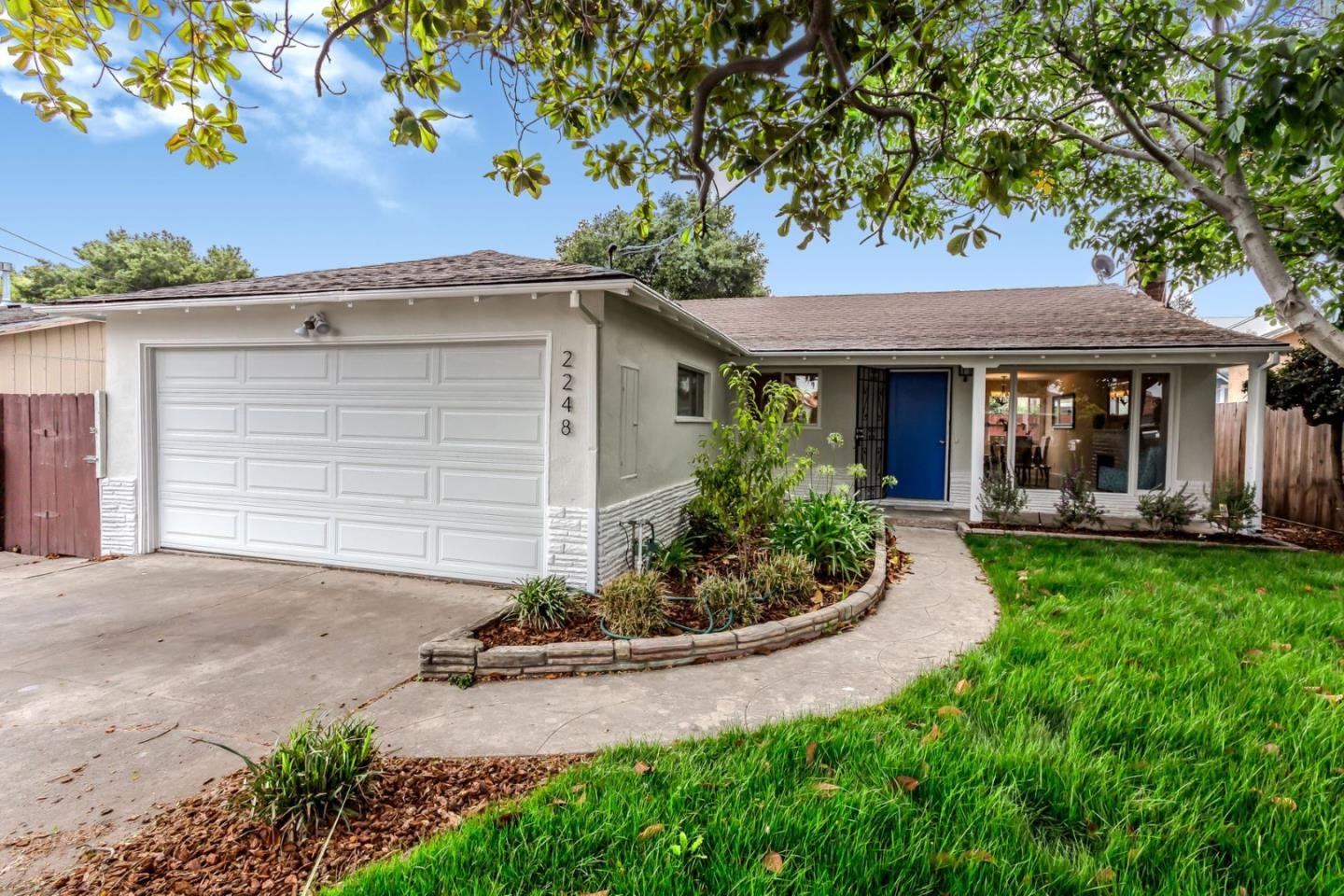 Detail Gallery Image 1 of 1 For 2248 Addison Ave, East Palo Alto,  CA 94303 - 3 Beds | 1 Baths