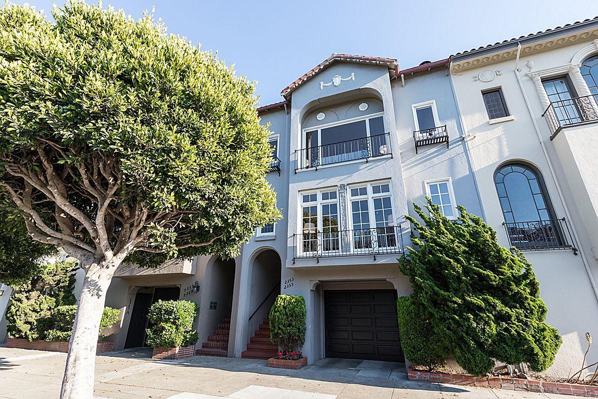 2353 North Point Street Unit 2355 San Francisco, CA 94123 - MLS #: ML81722296