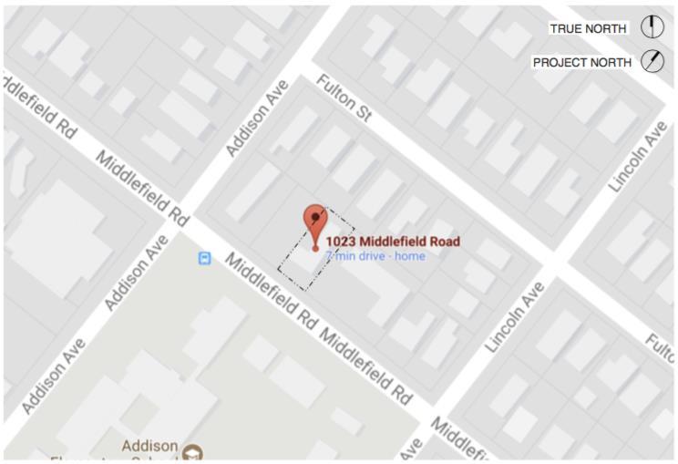 1027 Middlefield Road Palo Alto, CA 94301 - MLS #: ML81722297