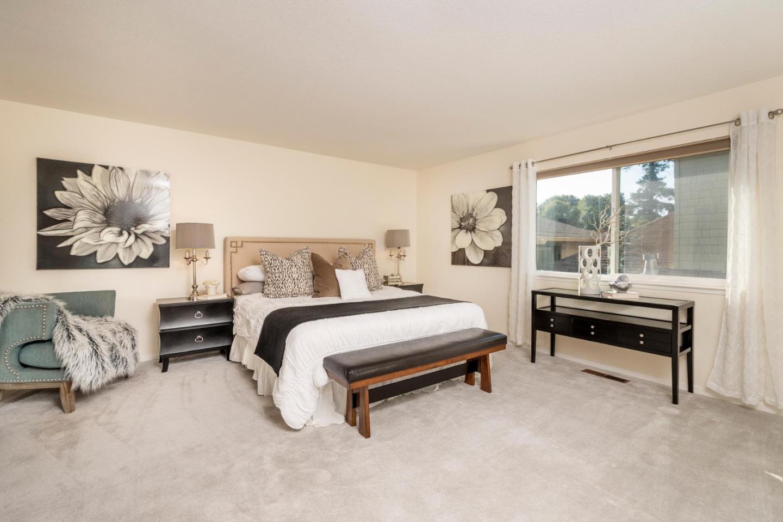 369 No Claremont Street Unit 3 San Mateo, CA 94401 - MLS #: ML81722316