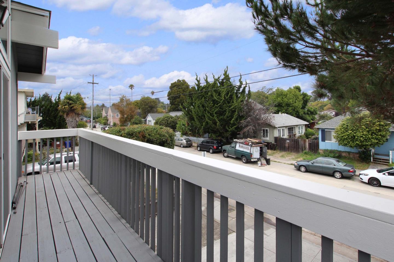 135 Bixby Street Santa Cruz, CA 95060 - MLS #: ML81722318