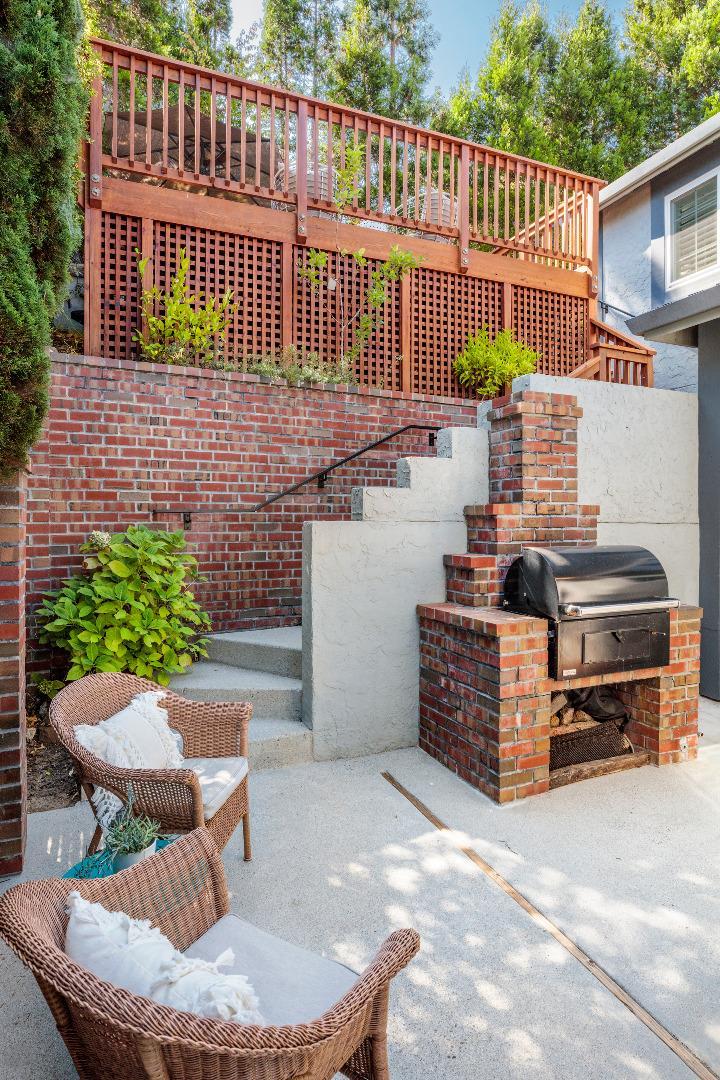 216 Exeter Avenue San Carlos, CA 94070 - MLS #: ML81722319
