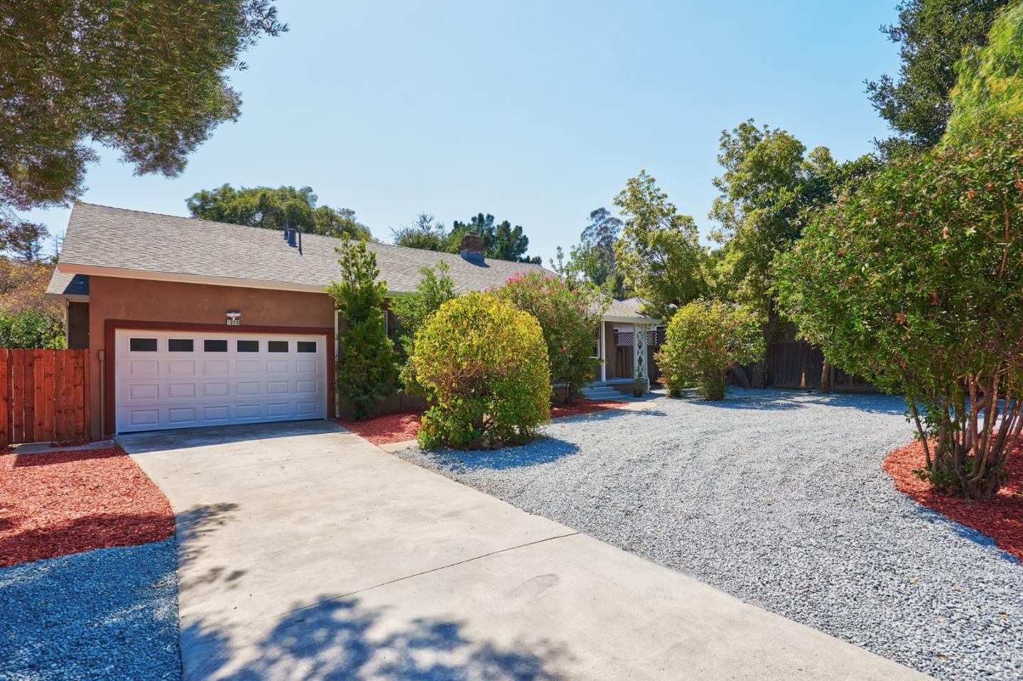 1809 Ralston Avenue Belmont, CA 94002 - MLS #: ML81722320