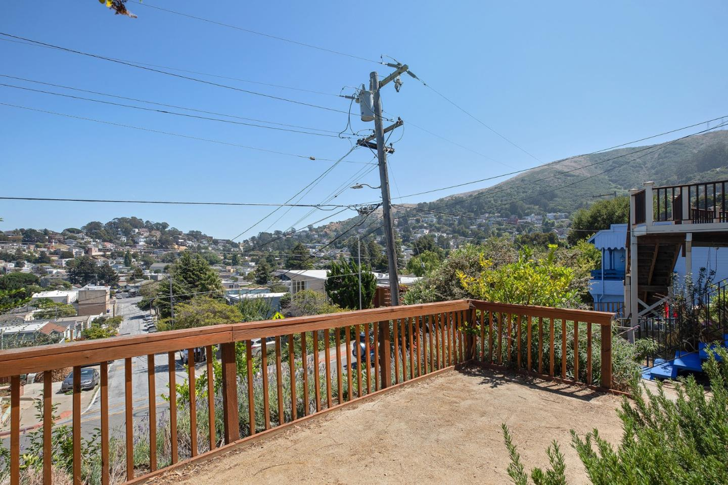 40 Solano Street Brisbane, CA 94005 - MLS #: ML81722322