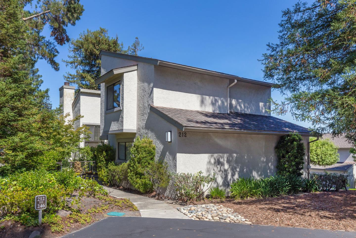212 Sand Hill Ci Circle Menlo Park, CA 94025 - MLS #: ML81722324