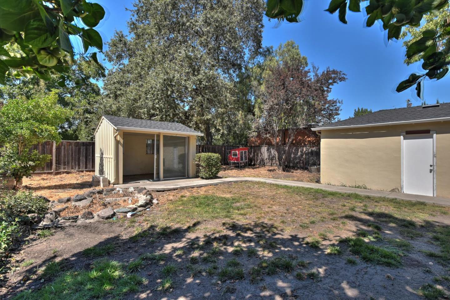720 Lincoln Avenue Redwood City, CA 94061 - MLS #: ML81722328