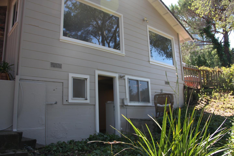 2918 Adeline Drive Burlingame, CA 94010 - MLS #: ML81722336