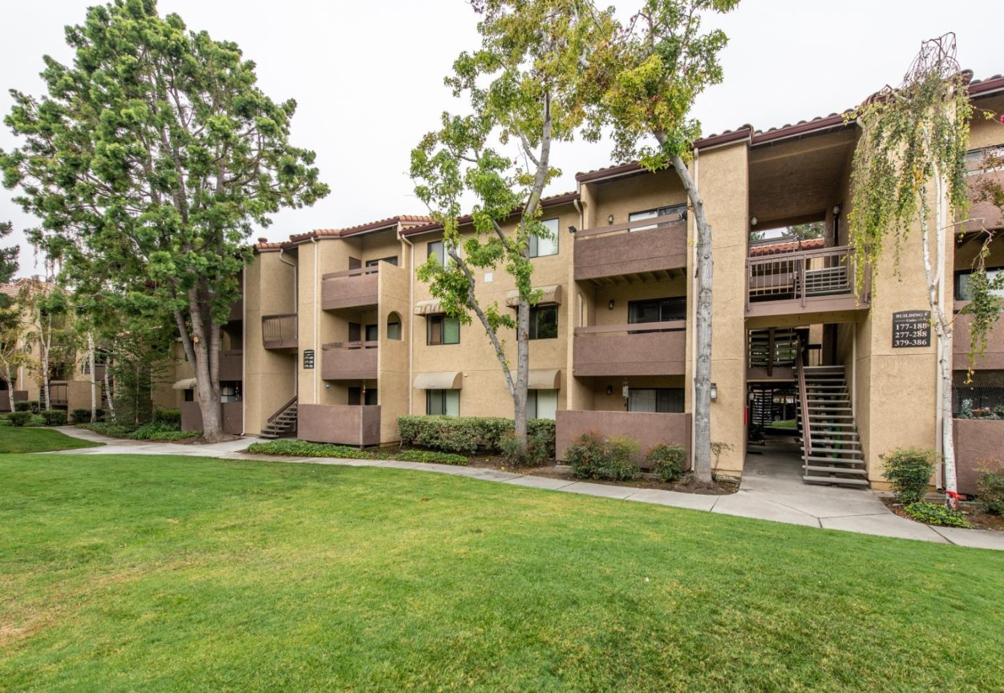 2250 Monroe Street Unit 281 Santa Clara, CA 95050 - MLS #: ML81722338