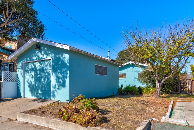 509 Lobos Avenue Pacific Grove, CA 93950 - MLS #: ML81722343