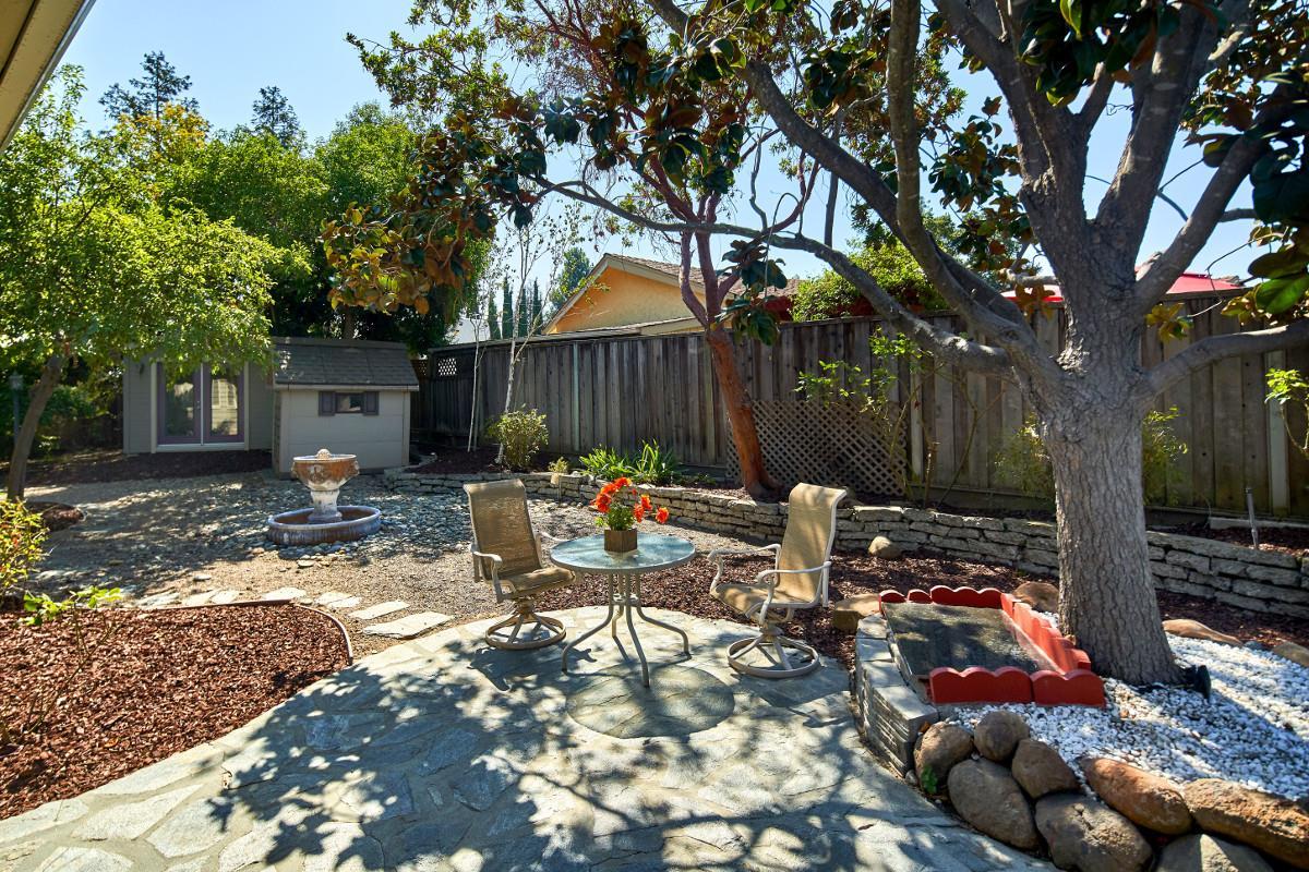 6637 Hampton Drive San Jose, CA 95120 - MLS #: ML81722349