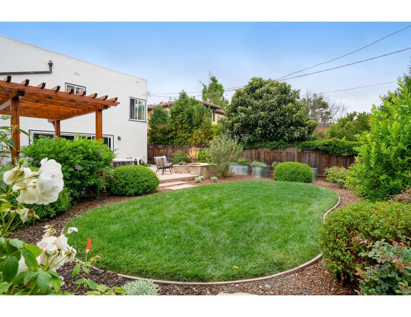 1204 Bernal Avenue Burlingame, CA 94010 - MLS #: ML81722355