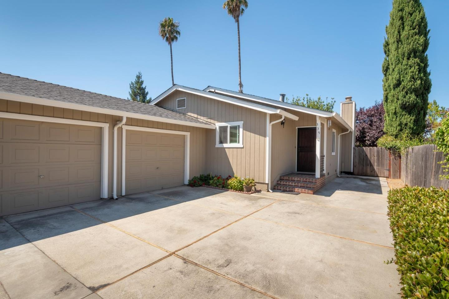 337-339 Morse Avenue Sunnyvale, CA 94085 - MLS #: ML81722378