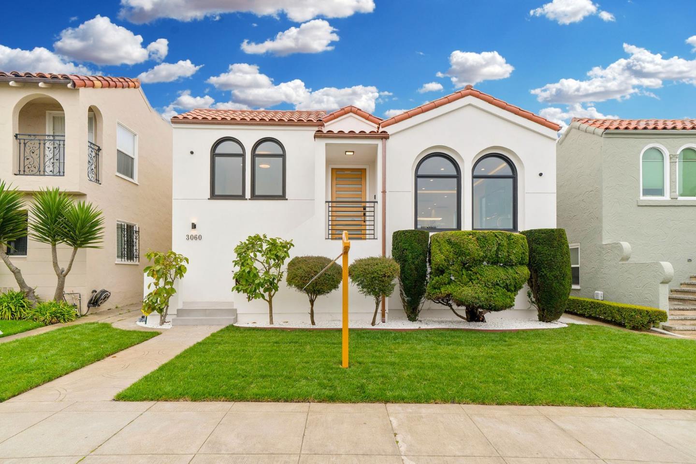 3060 26th Avenue San Francisco, CA 94132 - MLS #: ML81722387