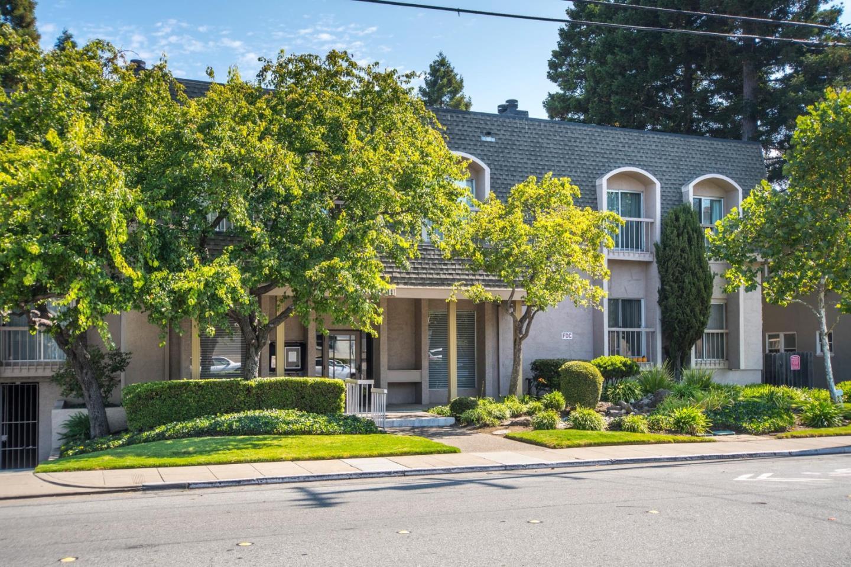 50 No San Mateo Drive Unit 117 San Mateo, CA 94401 - MLS #: ML81722397