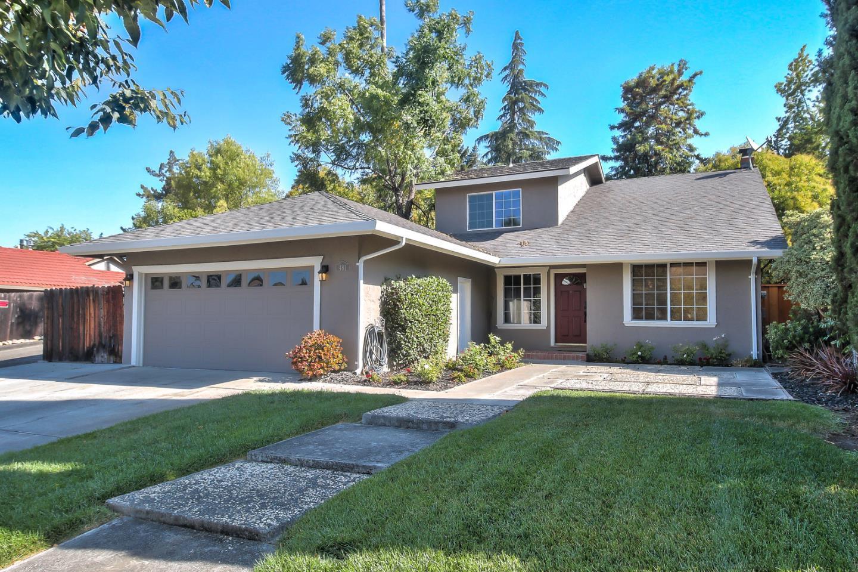 481 Curie Drive San Jose, CA 95123 - MLS #: ML81722399