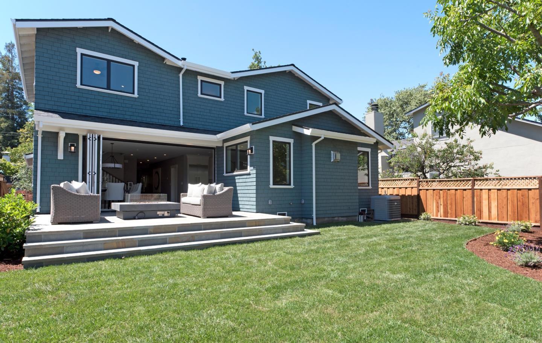 2167 Gordon Avenue Menlo Park, CA 94025 - MLS #: ML81722403