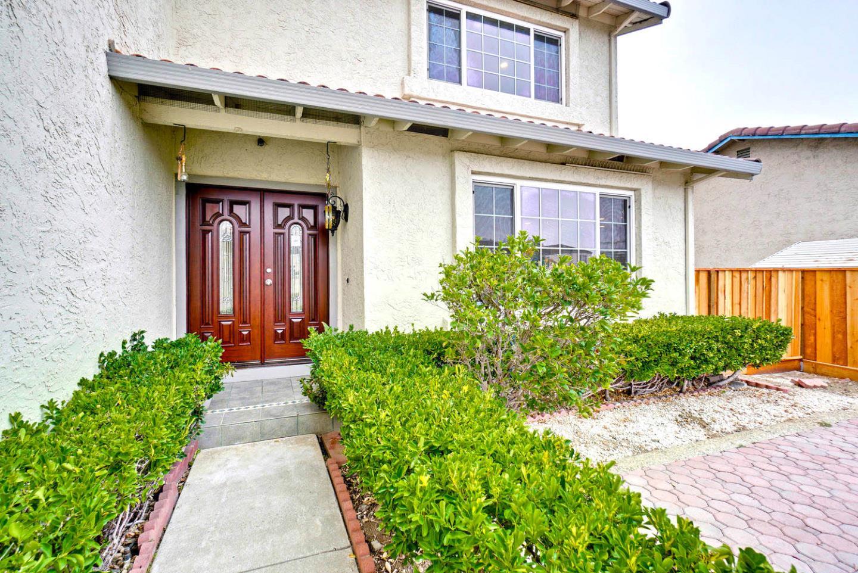 2518 Glen Dundee Way San Jose, CA 95148 - MLS #: ML81722418
